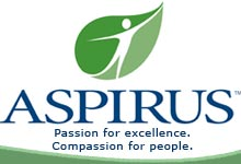 ASPIRUS - Passion for excellence. Compassion for people.